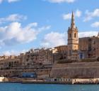Málta szállás
